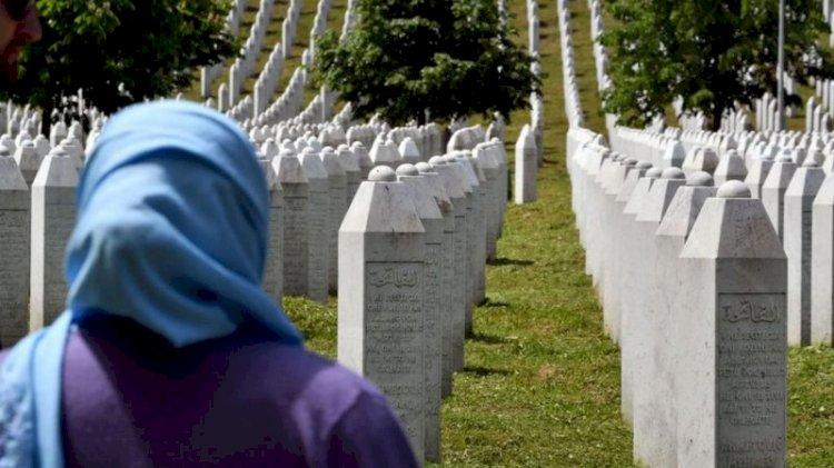 Ratko Mladiç: Eski Bosnalı Sırp generale verilen ömür boyu hapis cezası onandı