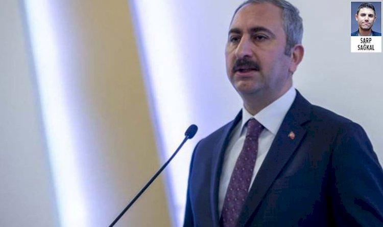 Adalet Bakanı, İstanbul Sözleşmesi sorularından kaçtı