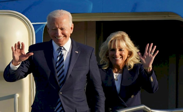 Europe Prepares Warm Welcome for Biden at G-7, but Skepticism Remains
