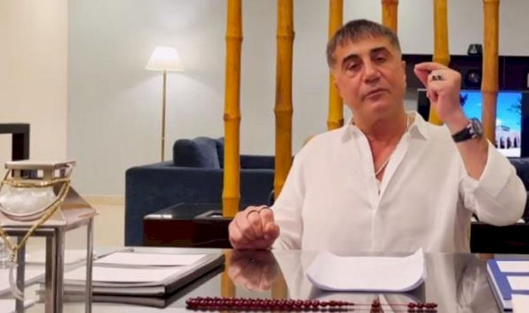 Sedat Peker'in videolarında bahsettiği isme operasyon