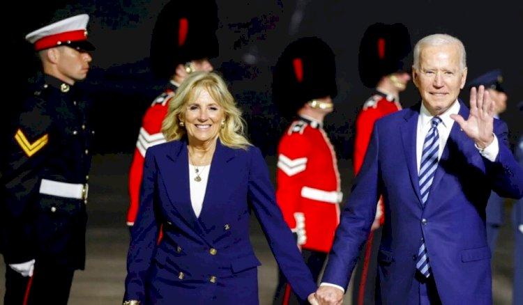 G7-NATO-AB: Avrupa Joe Biden'den Ne Bekliyor ?
