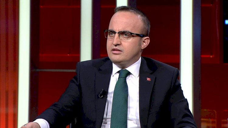 """""""AK Partili vekiller rahatsız"""" haberine cevap: İddialar adalete intikal etti"""