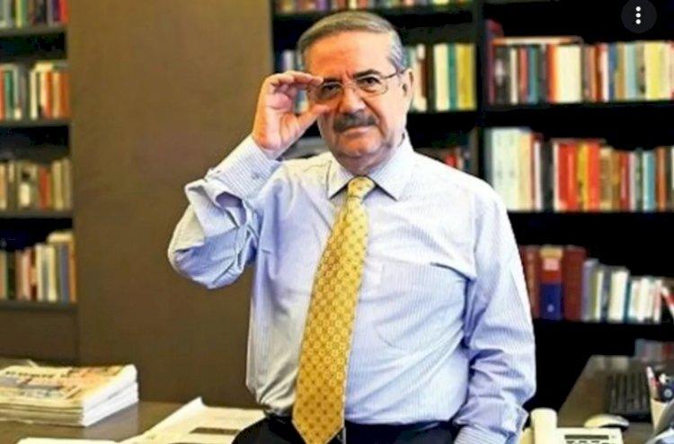 Taha Akyol İran rejiminde seçimler