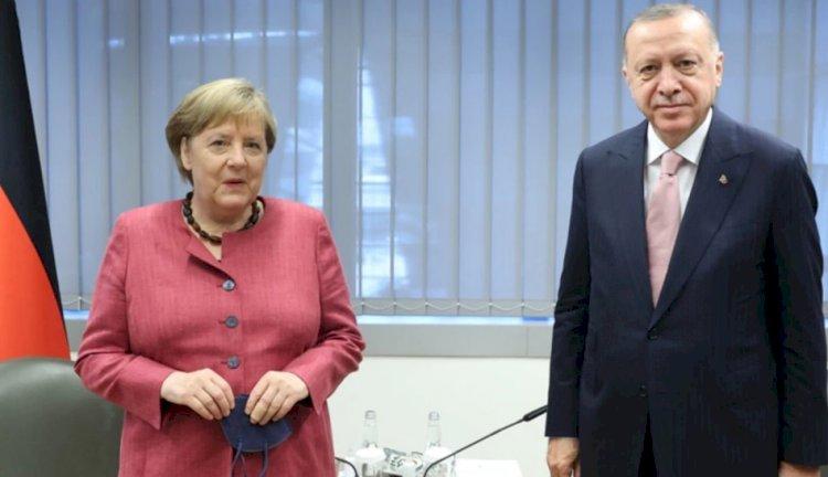 Almanya Türkiye'yle Mülteci Mutabakatı'nın Yenilenmesini İstiyor