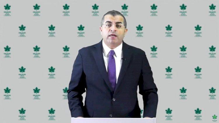 Serkan Özcan'dan Süleyman Özışık'ın açıklamalarına tepki: Adalet Bakanlığı ne iş yapıyor?