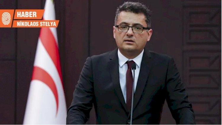 KKTC muhalefetinden 'Türkiye vesayetini kabul etmiyoruz' çıkışı