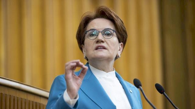Meral Akşener: Milletin dertlerini görmezden gelen bir iktidar ömrünü tamamlamış demektir!