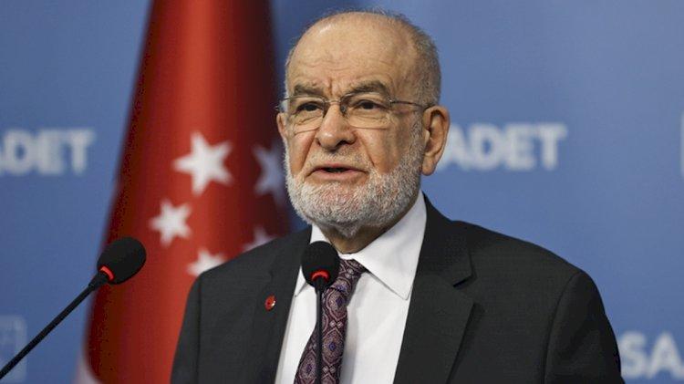 Karamollaoğlu OHAL komisyonu iddialarına sert çıktı: İnsanların masumiyetine kim karar verecek?