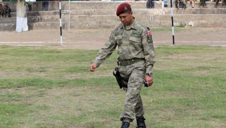 15 Temmuz kahramanı Ömer Halisdemir'in hayatı belgesel oldu