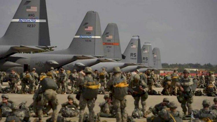 Türkiye sınırına yığılan tankların sırrı: Yeni ABD planları