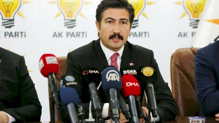 AKP'li Özkan hakkında tüm teşkilatlar suç duyurusunda bulunuyor