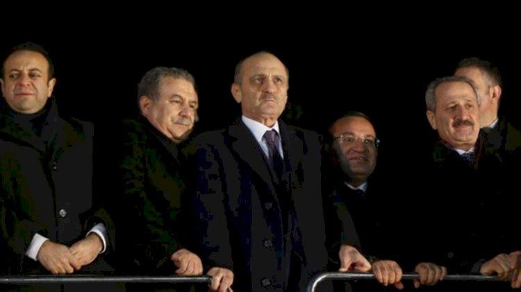 AKP'li isim, Karar yazarına konuştu