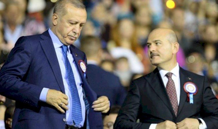 AKP kurmayları duyurdu: İçişleri Bakanlığı'nda iki yeni bakanlık