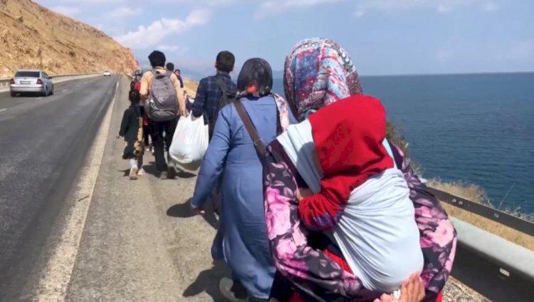 Türkiye Afgan Göçmen Sorununu Tartışıyor