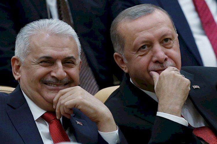 Fehmi Koru, Erdoğan'ın yerinde Binali Yıldırım'ın aday gösterileceğini  iddia etti