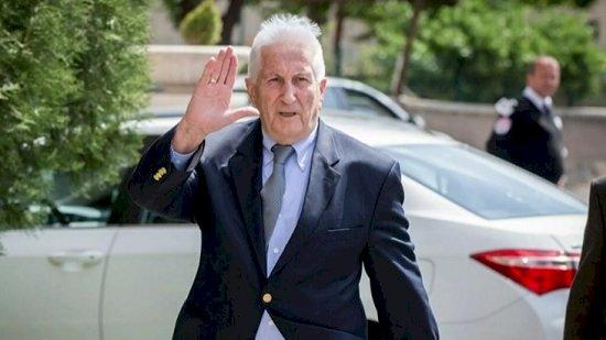 28 Şubat davası kapsamında tutuklu bulunan emekli Orgeneral Çevik Bir hastaneye kaldırıldı