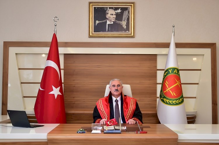 Adalet Bakanı ve Yargıtay Başkanı'ndan 2021-2022 Adli Yıl açılış mesajı