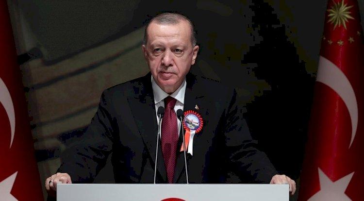 Cumhurbaşkanı Erdoğan: FETÖ'yü Balkanlar'dan da söküp atacağız