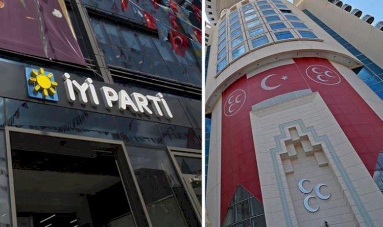 İYİ Partili Demirkol'dan MHP'ye davet