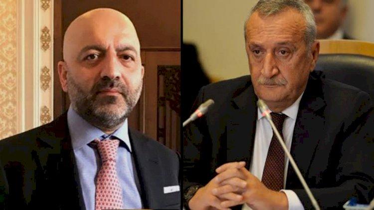 Mübariz Mansimov: Fetullah Gülen'e Mehmet Ağar ile beraber ve onun isteği üzerine gittim