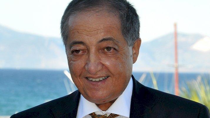 Yaşar Holding Yönetim Kurulu Başkanı Mustafa Selim Yaşar vefat etti