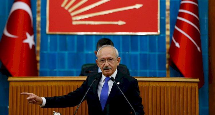 Barış Pehlivan yazdı: CHP isim isim sabıka listesi çıkarıyor