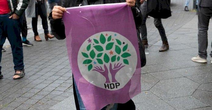 AYM'den HDP'ye savunma için ek süre