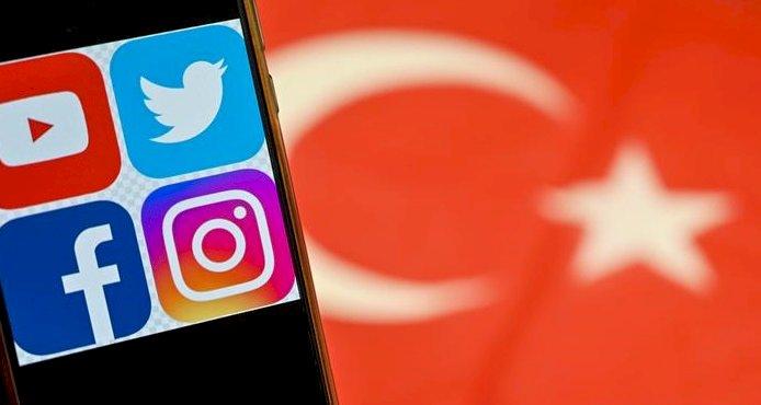 AKP'den sosyal medyaya yeni ayar