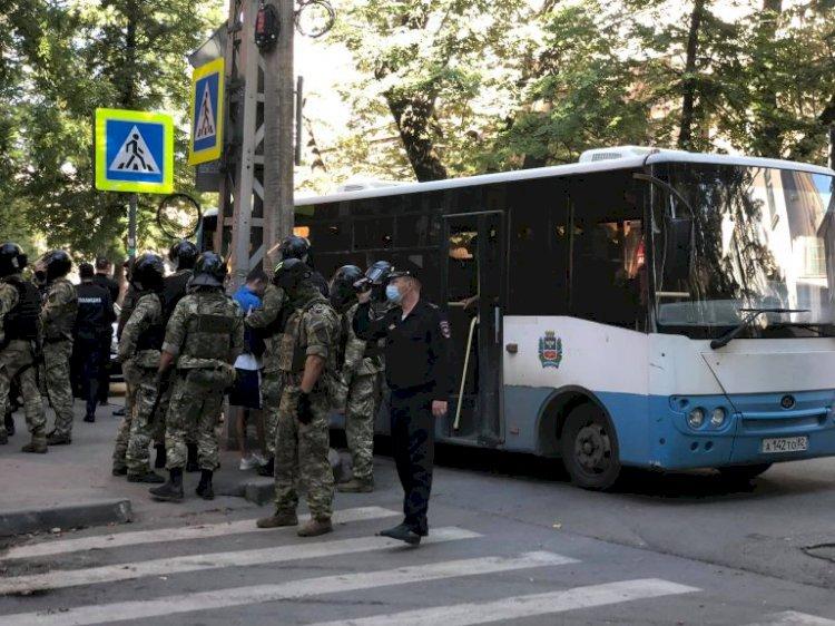 İşgalci güçler tarafından kaçırılan Kırım Tatarlarından hala haber alınamıyor