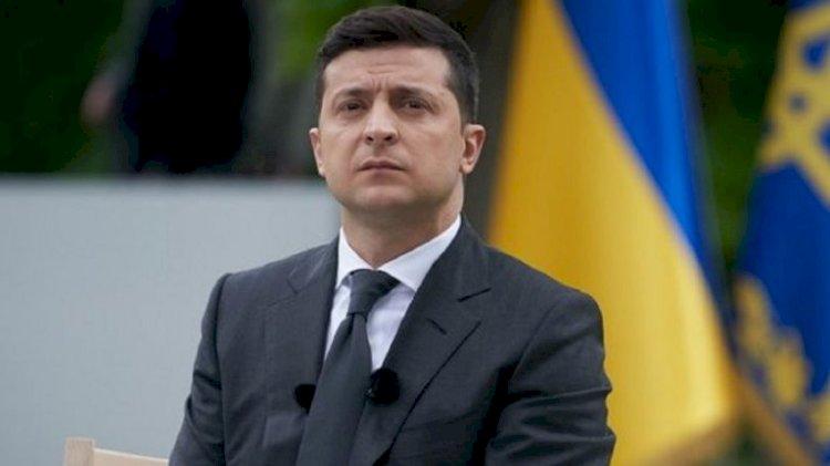 Zelenskıy, Kırım'daki baskınları yorumladı