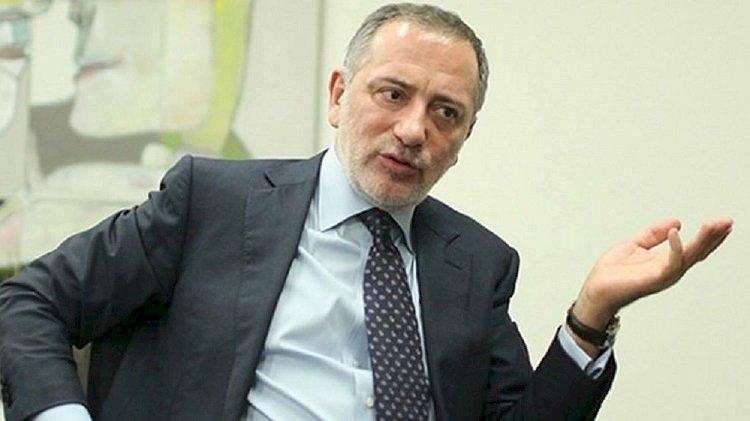 Fatih Altaylı Sedat Peker'in iadesi için Birleşik Arap Emirlikleri'ne yapılan teklifi açıkladı