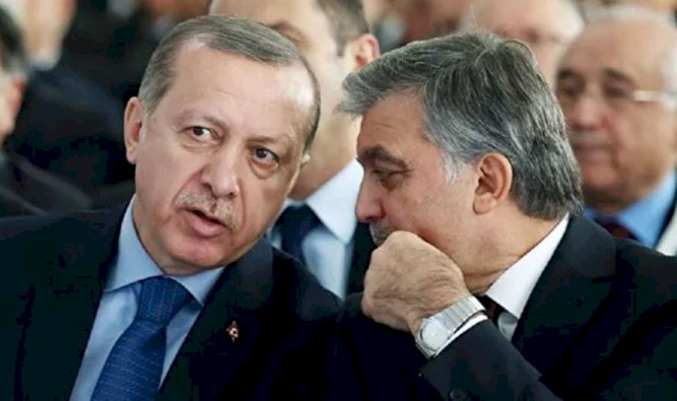 """Can Ataklı """"Gül'ün en yakınındaki isimle yemek yedim"""" dedi, bombayı patlattı!"""