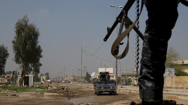 Irak'ta IŞİD saldırısı: Önce Kabil şimdi de Kerkük