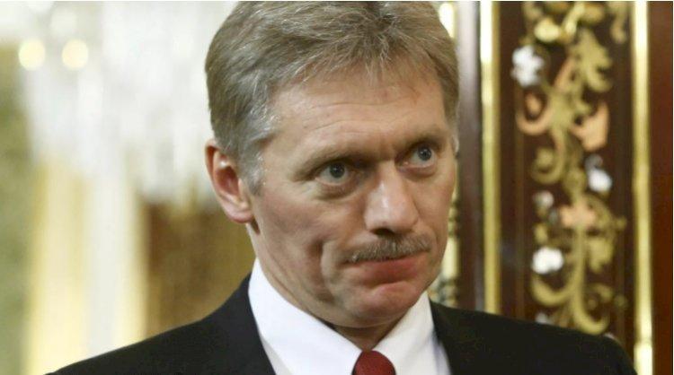 Peskov: Kırım, Putin ile Zelenskiy arasında olası bir görüşmenin konusu olamaz