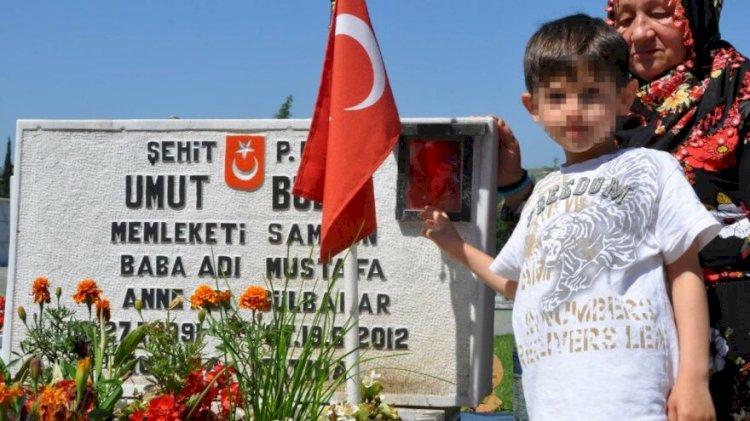 Şehidin oğlu 'şiddet' iddiasıyla devlet korumasına alındı