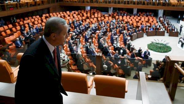 Erdoğan'dan AKP'li vekillere kritik talimat! 4 gün süre verdi