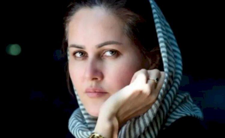 Afgan yönetmen Sahra Karimi, Afganistan'dan kaçış öyküsünü film yapacak