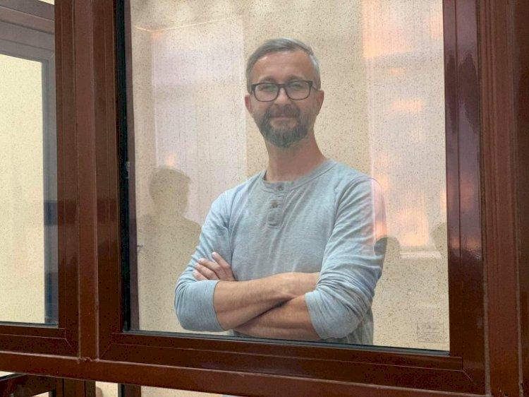 İşgalci mahkeme, KTMM Başkan Yardımcısı Nariman Celal'i tutukladı