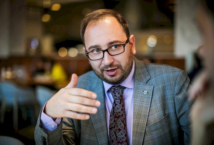 Avukat Nikolay Polozov, KTMM Başkan Yardımcısı Celal'i savunacak