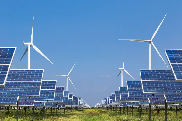 Yeşil enerji yatırımlarının önü açılsın