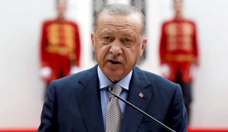 Bloomberg: Erdoğan, Taliban üzerinde nüfuz kazanmanın yollarını arıyor