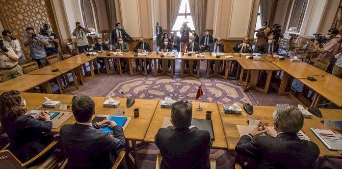 Dış politikada restorasyon sonuç getirecek mi?