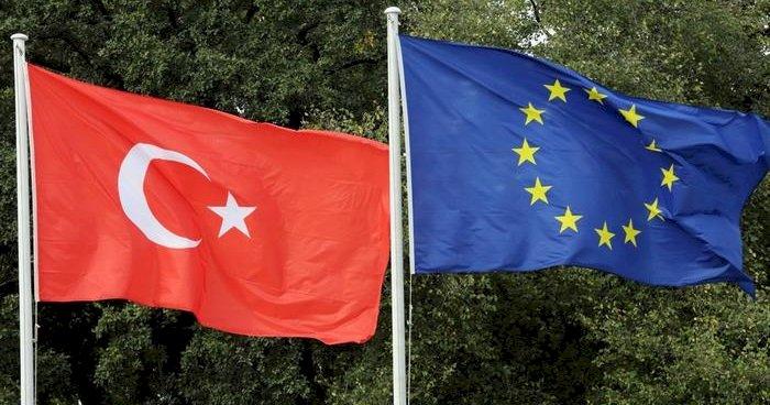 AB Konseyi'nden 14,2 milyar euroluk yardıma onay