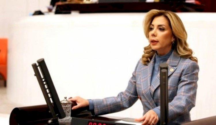 Yelda EROL GÖKCAN 27. Dönem Muğla Milletvekili