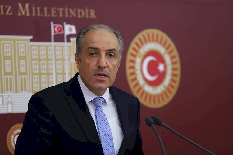 DEVA PARTİSİ'NDEN İNSAN HAKLARI EYLEM PLANI KARNESİ