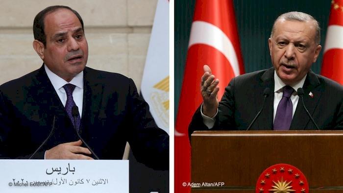Türkiye ve Mısır'dan normalleşme yolunda yeni adım mesajı