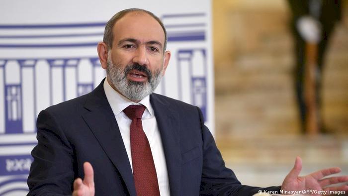 Ermenistan'dan Türkiye ile görüşmeye yeşil ışık