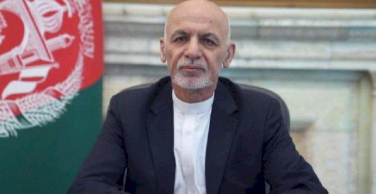 Afganistan Cumhurbaşkanı Eşref Gani 24 gün sonra ülkeden neden kaçtığını açıkladı