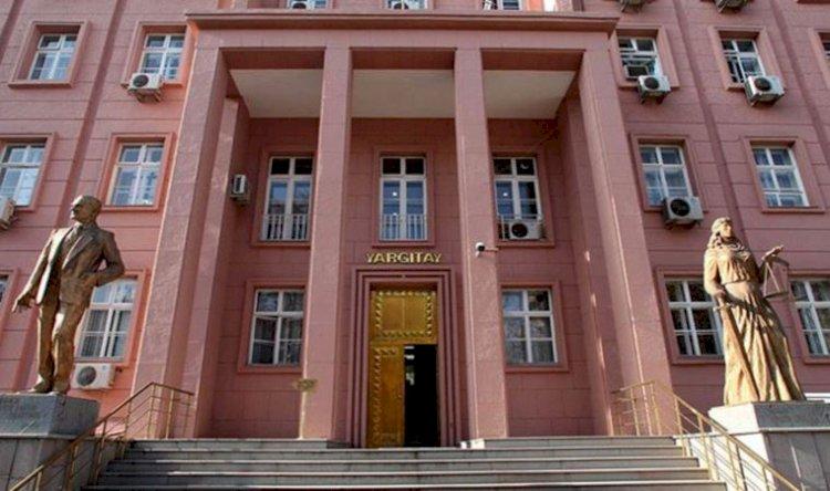 Yargıtay'ın 'ankesör' kararının taslağı, avukatların Whatsapp grubuna düştü...