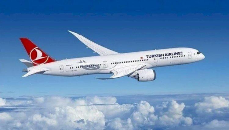 Türk Hava Yolları (THY), 23 Eylül'den itibaren Mikolayiv-İstanbul uçuşlarına başlayacak.